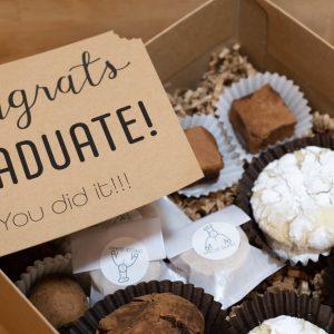 Congrats Grad! Gift Box