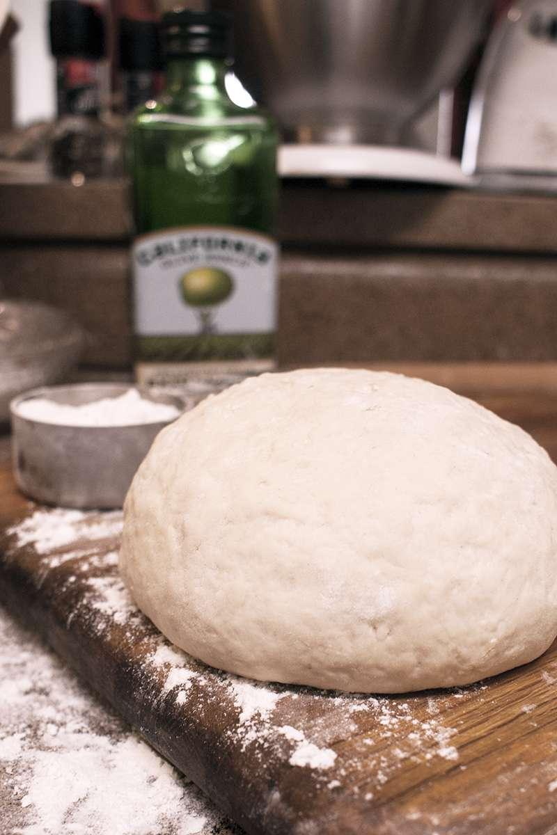 Uncle Jerry S Kitchen Pizza Dough