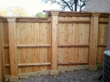 wood-fence-panels