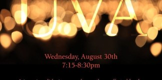UNC Student Senate is holding a candlelight vigil for The University of Virginia.