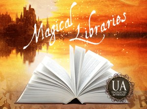 MagicalLibraries