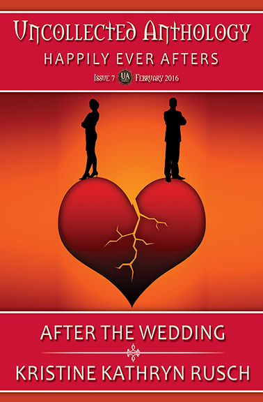 Book Cover: After the Wedding