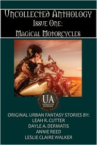 Book Cover: Magical Motorcycles Bundle