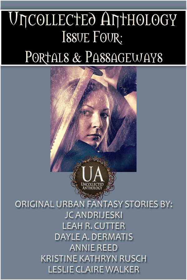 Book Cover: Portals & Passageways Bundle