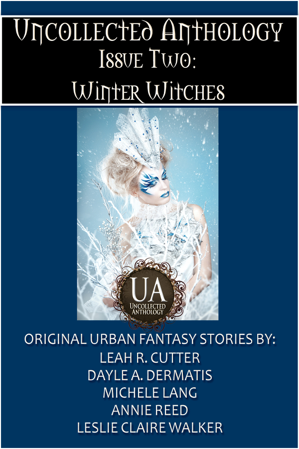 Book Cover: Winter Witches Bundle