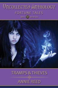 Book Cover: Tramps & Thieves