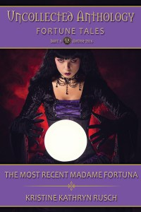 Book Cover: The Most Recent Madame Fortuna