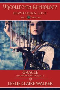 Book Cover: Oracle