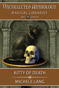 Book Cover: Kitty of Death