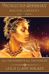 Book Cover: All The Words in All The Worlds