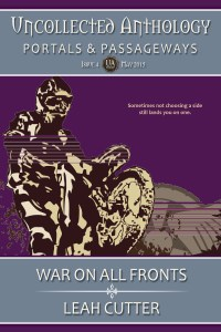 Book Cover: War On All Fronts