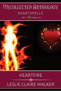 Book Cover: Heartfire