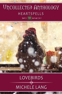 Book Cover: Lovebirds