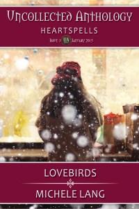 Book Cover: Lovebirds