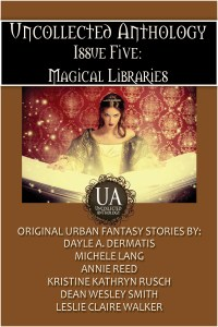 Book Cover: Magical Libraries Bundle