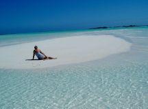 Wish You Were Here | Bahamas, Exuma
