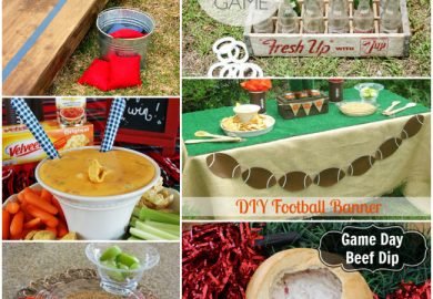 Awesome Super Bowl Party Ideas Uncommon Designs Jpg