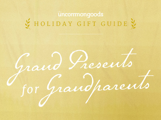12 grand presents for
