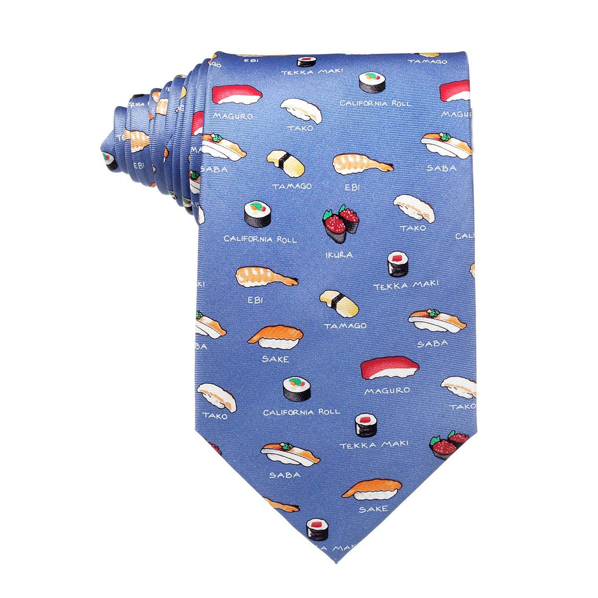 Image result for sushi tie
