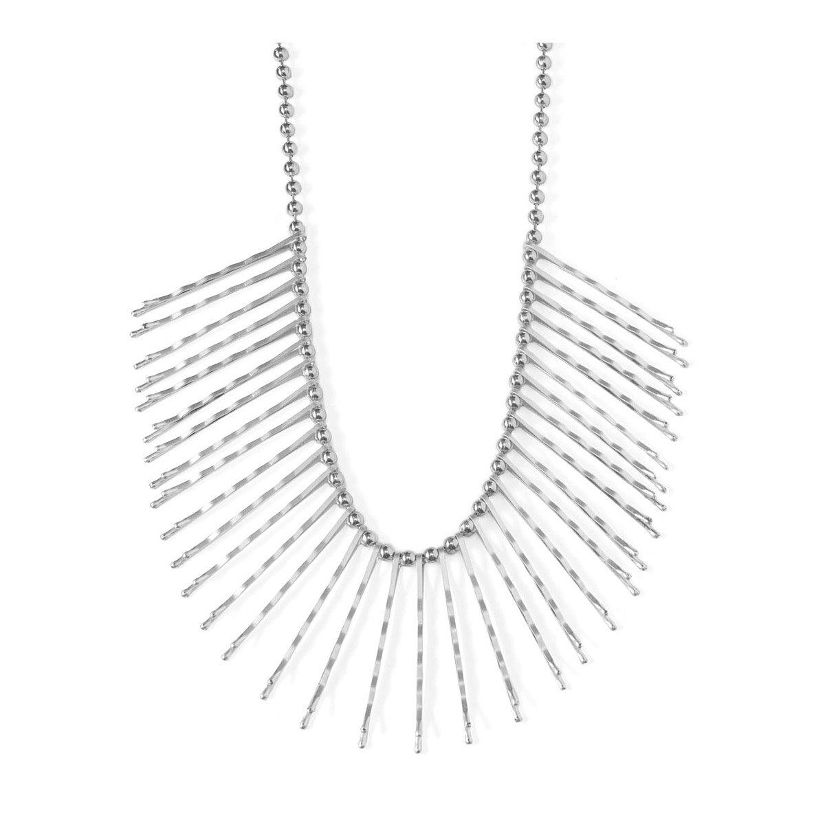 Anni Albers Diy Necklace