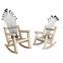 Rocking Chair Rockers Pottery Barn Dining Slipcovers Golf Club Irons Woods Cedar Uncommongoods