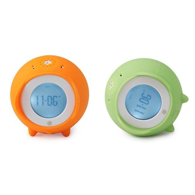 Tocky Alarm Clocks Runaway