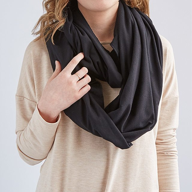infinity scarf pillow online