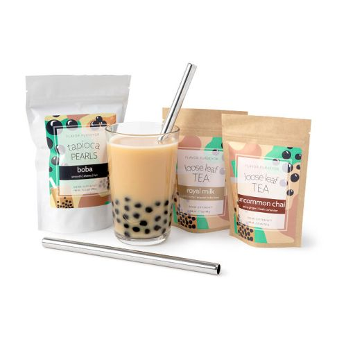 Image result for bubble tea kit