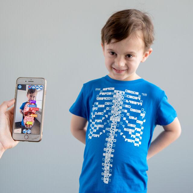 Anatomy Virtual Reali-Tee