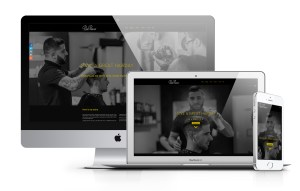 Website Barbaas