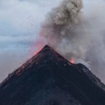 Uncompromising Faith Battle Strategy: Thankfulness Volcano