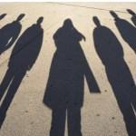 Growing into Spiritual Adulthood - Shadows