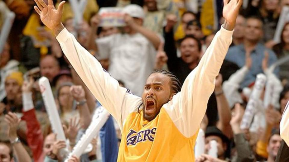 The Single Trait That Leads To Success, According To NBA Champion Ronny Turiaf