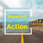Ep. 171 – 4 Ways to Become Comfortable with Taking Imperfect Action, with Hilary Jastram