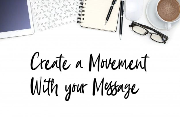 Ep: 190 Creating a Movement with your Message, With Internationally-known Speaker, Williams