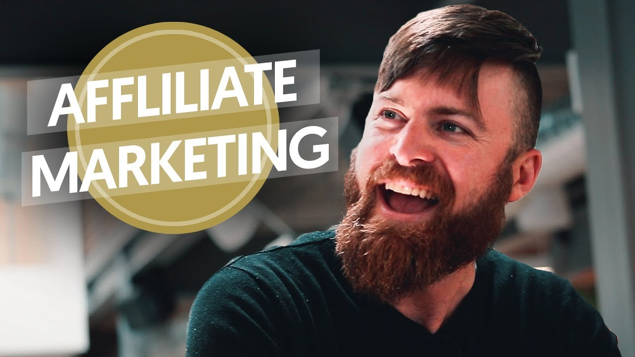 Ep: 185 How to Start an Affiliate Marketing Side Hustle and Scale it to Over 1 Million Dollar's, With John Crestani