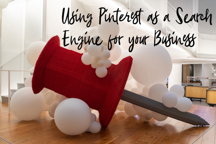 Ep:192 How to use Pinterest as a Search Engine to Scale Your Business, With Pinterest Expert, Kristina Day