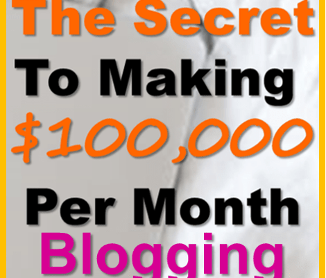 How To Make $100k+ A Month With Affiliate Marketing
