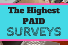 The 5 Best Online Paid Survey Sites To Earn Extra Money