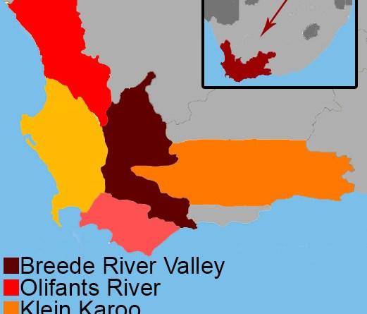 Cartina Sud Africa Da Stampare.Sud Africa Sorsi Di Terroir Uncorkventional Com