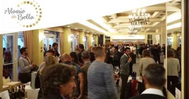 Il Salone del Diana Grand Hotel di Alassio