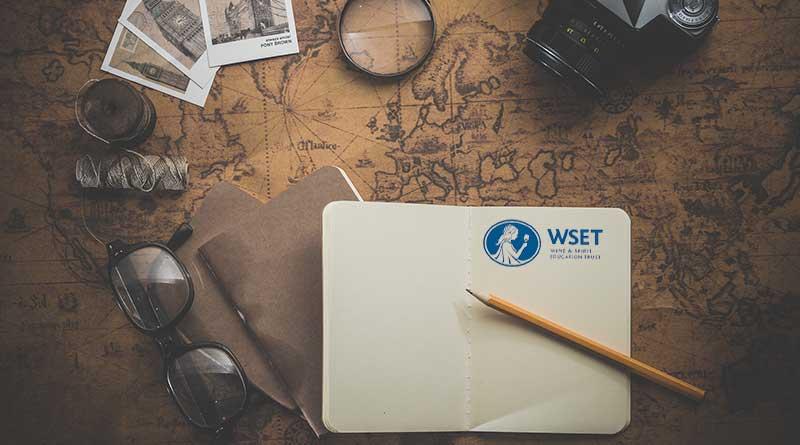 WSET Diploma: l'inizio di un (lungo) percorso