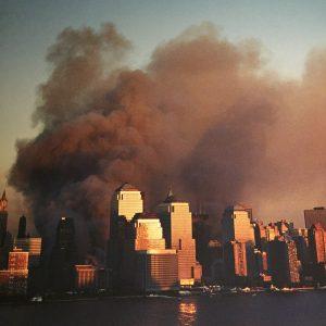 Memorial du 9/11
