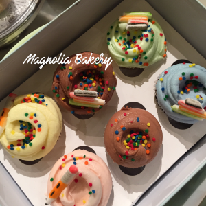 magnolia bakery new york
