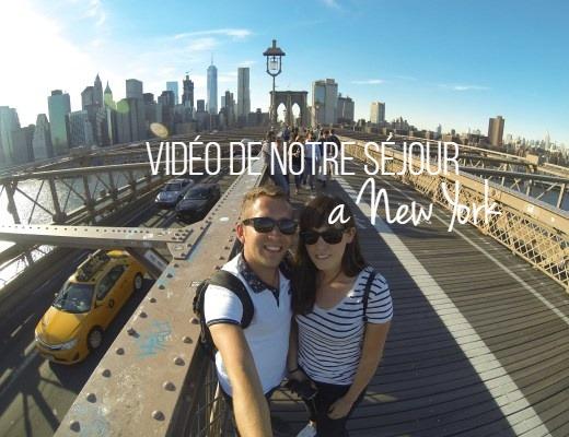 vidéo de notre séjour à new york_un couple en vadrouille_ blog voyage
