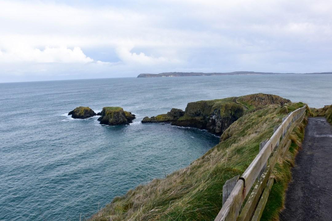 Carrick a rede Irlande du Nord
