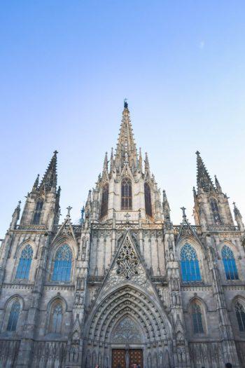 Cathédrale de Barcelone_Voyage_Barcelone_2017_Un_couple_en_vadrouille_blog-28