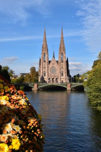 Église réformée Saint-Paul de Strasbourg