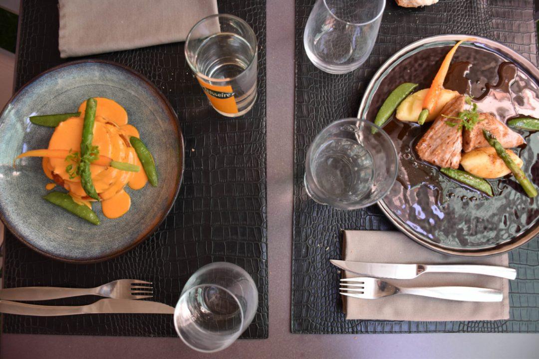 Restaurant Ô Beurre Noisette à Bourg-en-Bresse