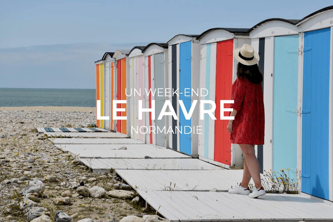 Visiter le Havre